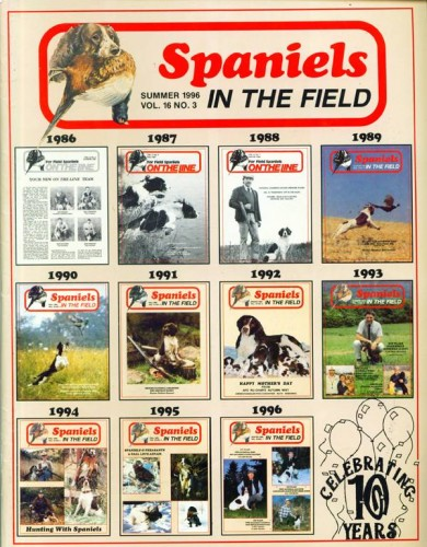 Past Issues 1989-2009